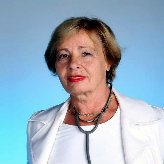 Dr. Ilse Triebnig